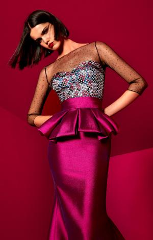 Vestidos De Fiesta Y Madrina